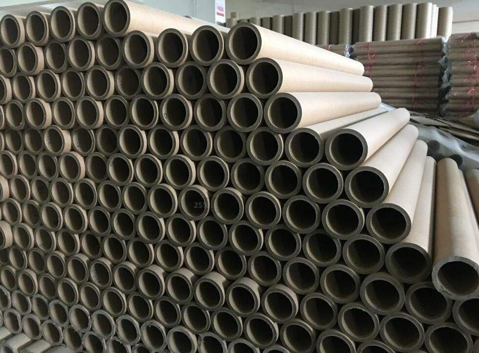 寶雞工業紙管-供銷物超所值的高強度紙管