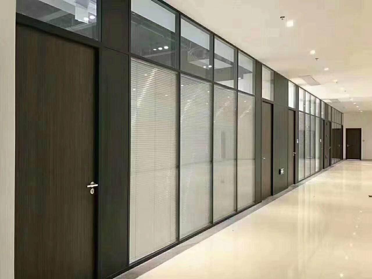 兰州玻璃隔断|甘肃玻璃隔断|兰州玻璃隔断安装-选择玻璃隔断