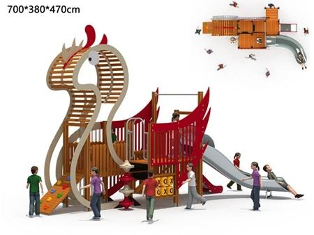 不锈钢组合滑梯-组合滑梯可靠的供应商