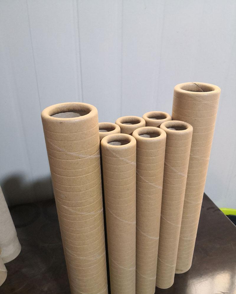 商洛麻点纸管价格-咸阳地区划算的麻点纸管