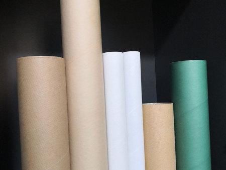 銅川工業紙管價格-咸陽哪里買合格的麻點紙管