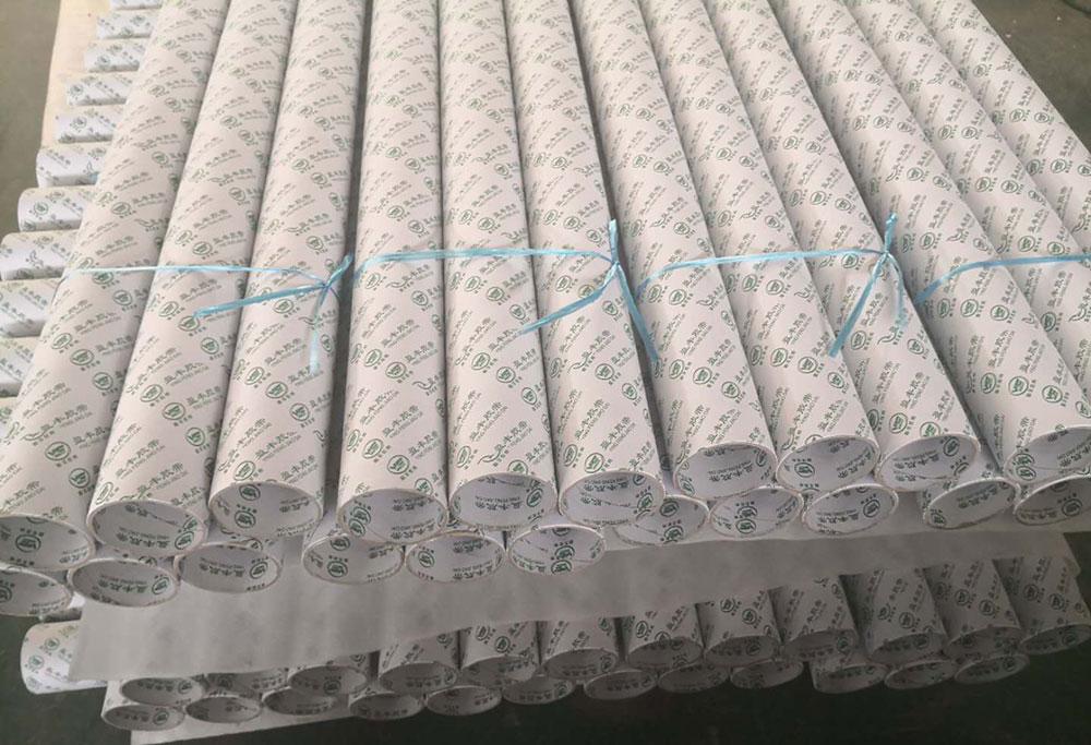 宝鸡纸管-划算的西安麻点纸管-创意西安麻点纸管