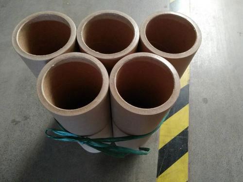 抛光高强度纸管