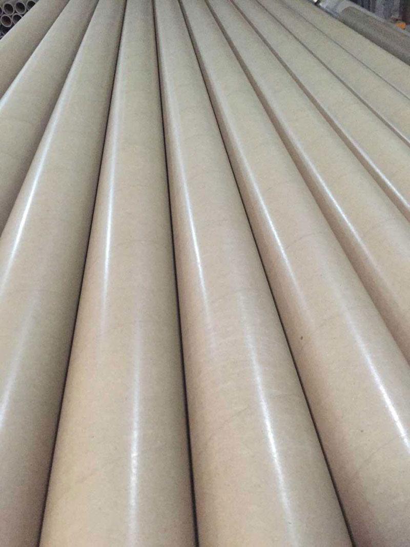 銅川紙管加工-口碑好的紙管-紙管