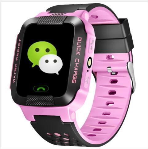 移动端购物创业平台-有保障的移动儿童电话手表展鹄科技
