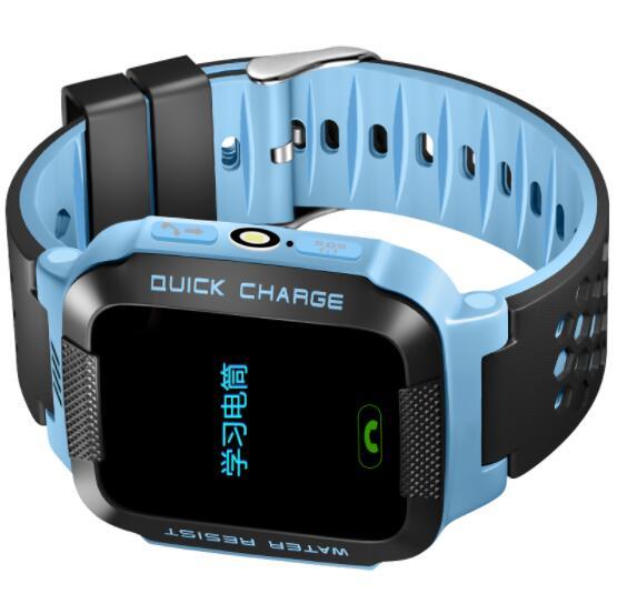 安庆移动创业平台-展鹄科技专业移动儿童电话手表