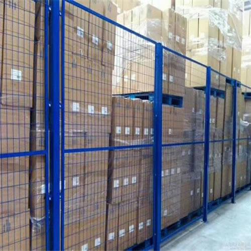 无锡框架护栏网厂家-河南框架护栏网
