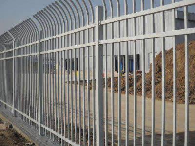 鑫福特金属材料竞博官网登录出售专业的锌钢护栏网|南通锌钢护栏网