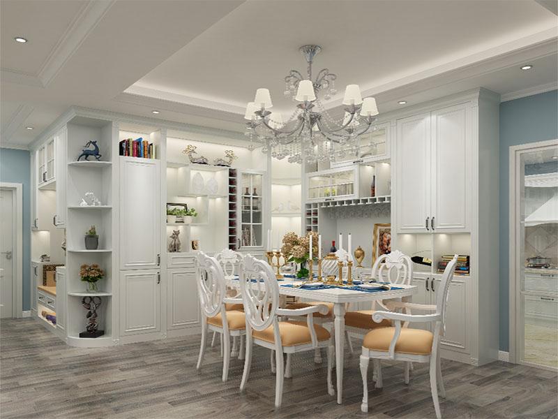 整体家装定制咨询 整体家装定制价格