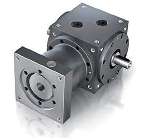 NIDECGRAESSNER格莱斯纳减速机齿轮箱减速箱