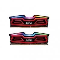 威刚D40 龙耀 16GB DDR4 3200 RGB灯条