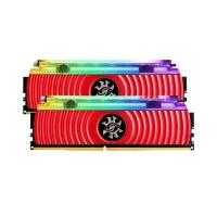 威刚D80 龙耀 XPG 16G DDR4 3600游戏内存