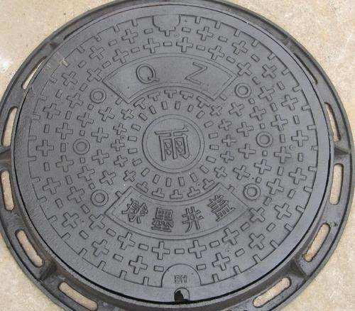 【安润建材】烟台柔性铸铁排水管 烟台井盖 威海排水