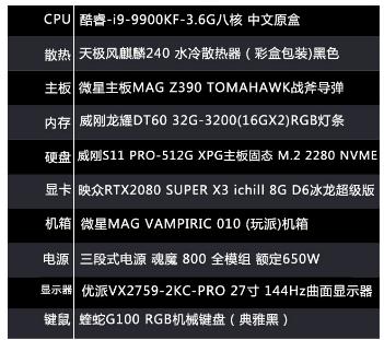 A8-9600整机 APU A8-9600 3.4