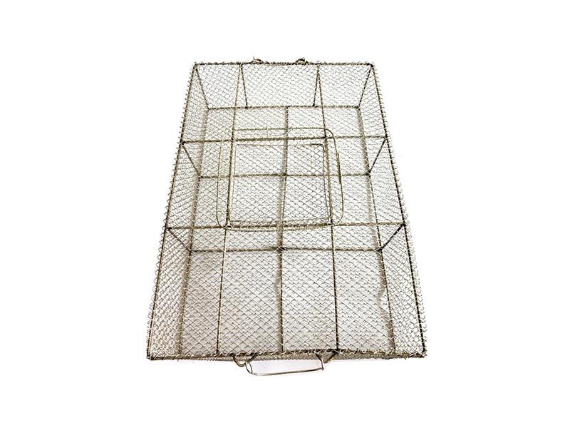 灭鼠笼子-不锈钢植物运输笼子-不锈钢捕蛙笼