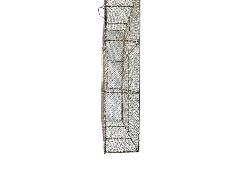 铁鸡笼子-青蛙笼价格-牛蛙笼价格