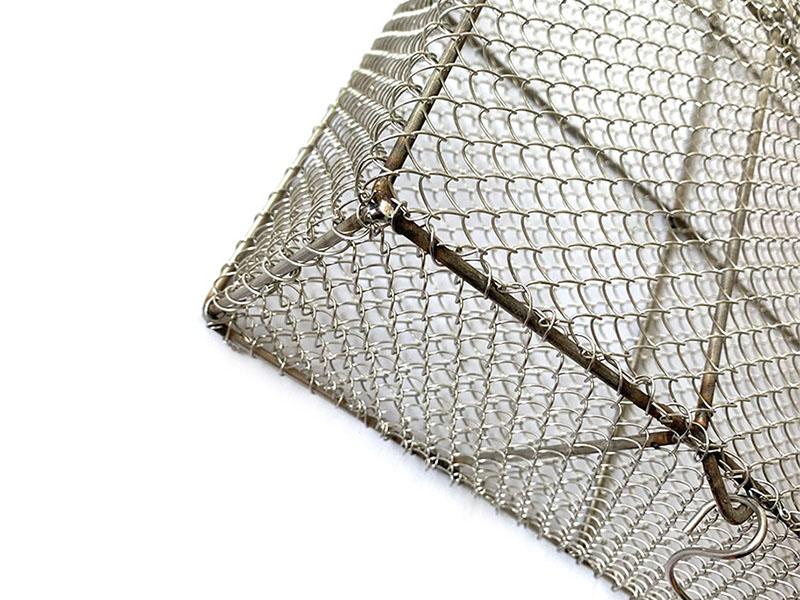 捕蛙笼批发-不锈钢动物笼舍-动物铁笼价格