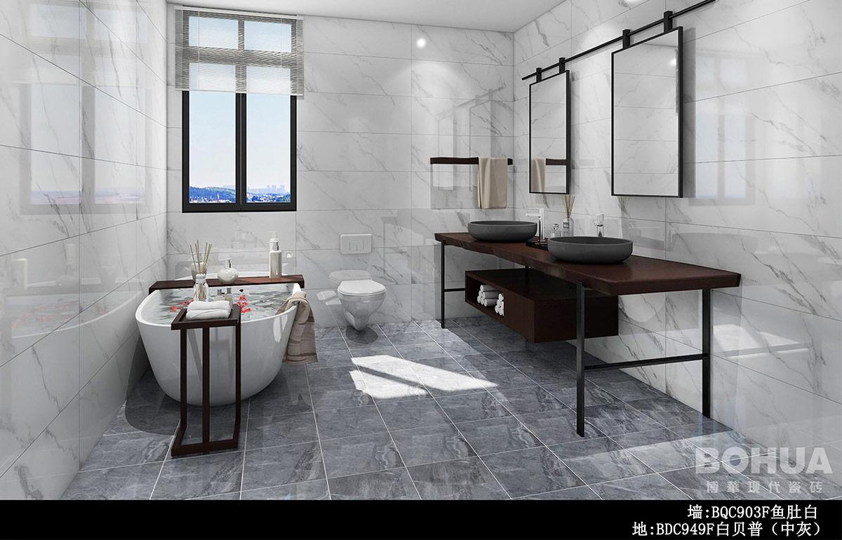 瓷砖品牌十大排名博华-广东口碑好的博华瓷砖批销