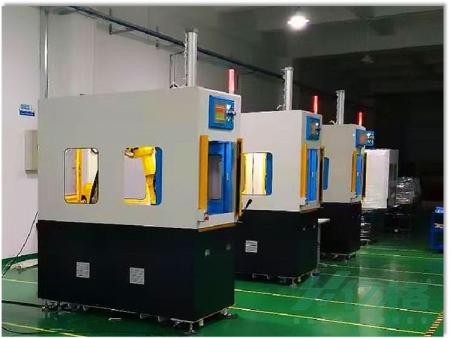 广州去毛刺机-广州自动化打磨机器-广州打磨自动化产品大图