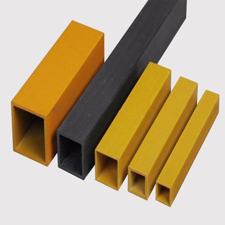 玻璃钢圆管檩条拉挤型材