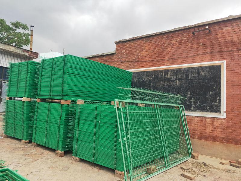 兰州边框护栏厂家-出售兰州好用的护栏网