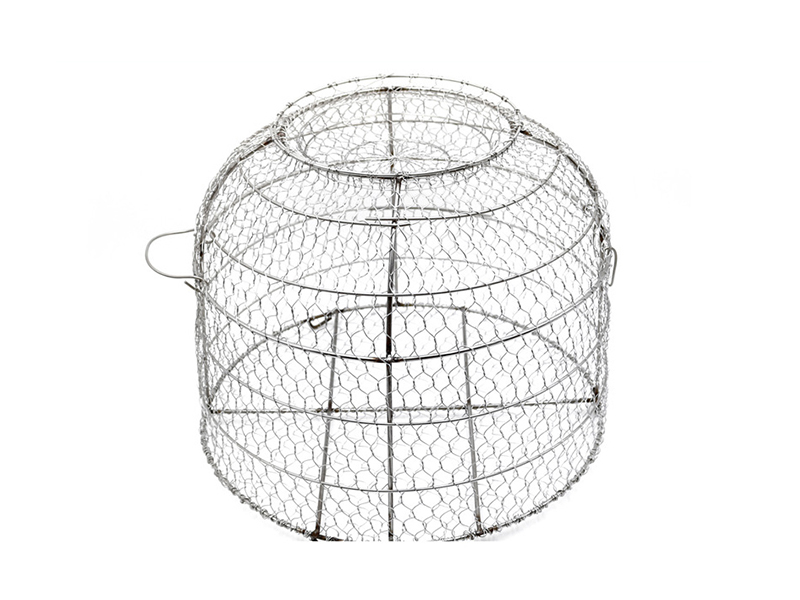 铁方格烧烤网-广东耐用的不锈钢植物运输笼器保举