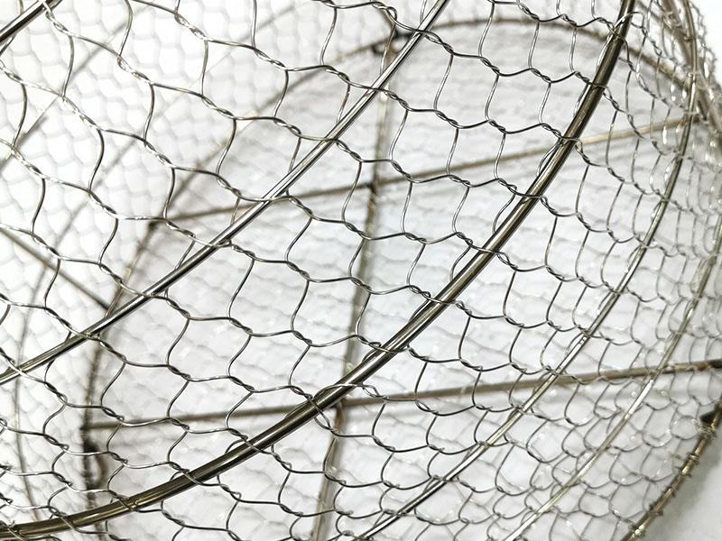 绿色青蛙笼-老鼠笼子-抓鼠笼