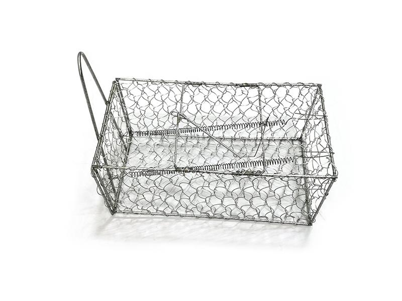 捉老鼠的笼子