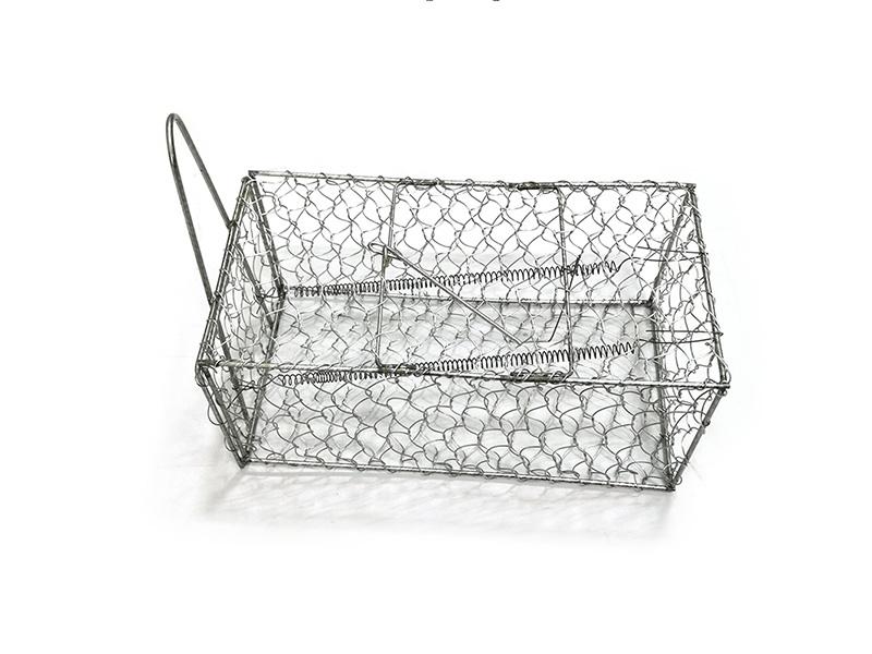 鐵籠出售-大中小型動物籠子-捕鼠籠子