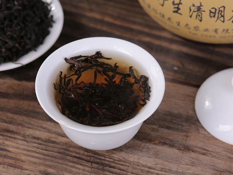 正宗八仙茶供应商|裕健龙_知名的清明茶供应商
