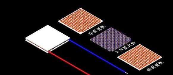 北仑半导体制冷片实惠-可靠的半导体制冷片实惠