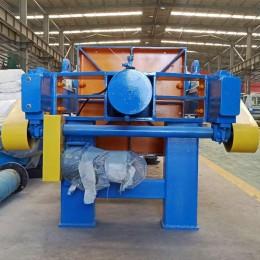 XMGZ200河道淤泥压滤机 隔膜压滤机 图片