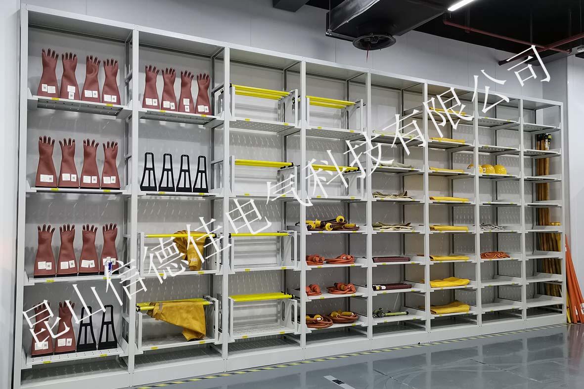 工器具库房价钱如何|江苏哪里可以买到实惠的智能带电作业库房
