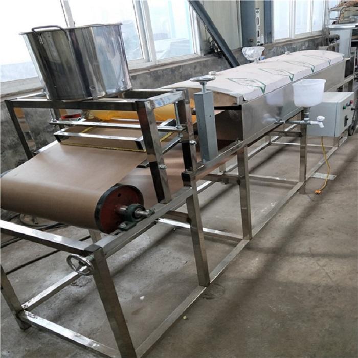 蒸汽凉皮机厂家 多功能蒸汽凉皮机价格