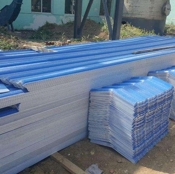 银川PVC塑钢瓦-吴忠PVC塑钢瓦能用多少年