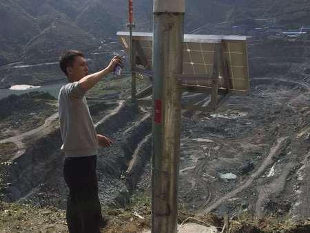 环境地质选择第十地质大队服务周到|价格合理!