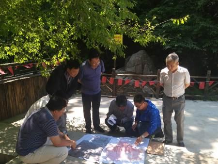 广东环境地质研究所-抚顺可靠的沈阳环境地质调查