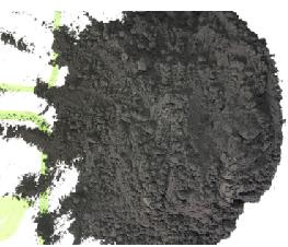 垃圾电厂专用粉末活性炭