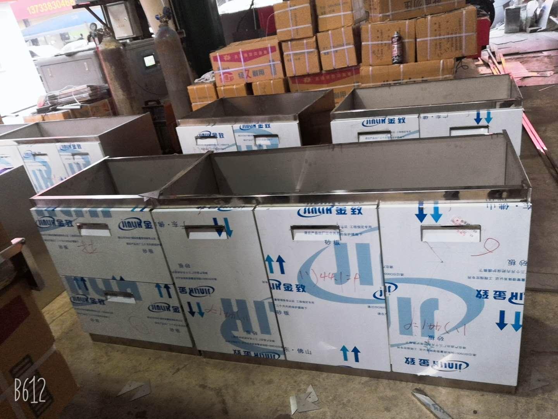 海南不锈钢橱柜价格-价格合理的不锈钢橱柜哪里有供应