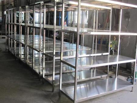 西宁不锈钢货架厂家-济南不锈钢超市货架-郑州不锈钢超市货架