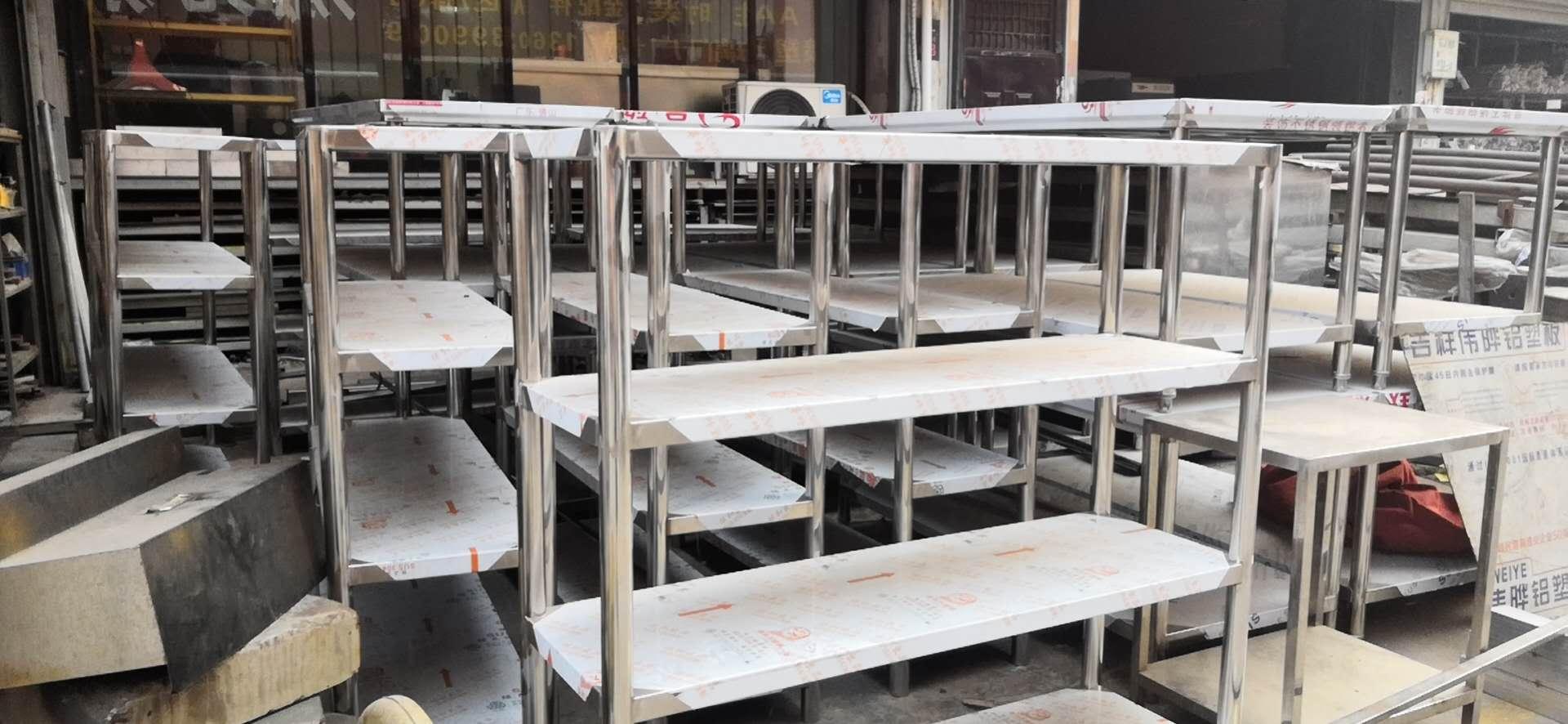 上海不锈钢货架厂家-不锈钢货架价格行情