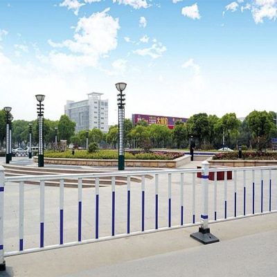 交通市政玻璃钢围栏