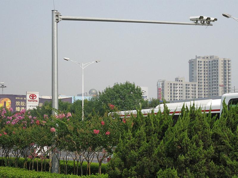 宁夏怎么了监控杆-新乡报价合理的监控杆品牌推荐