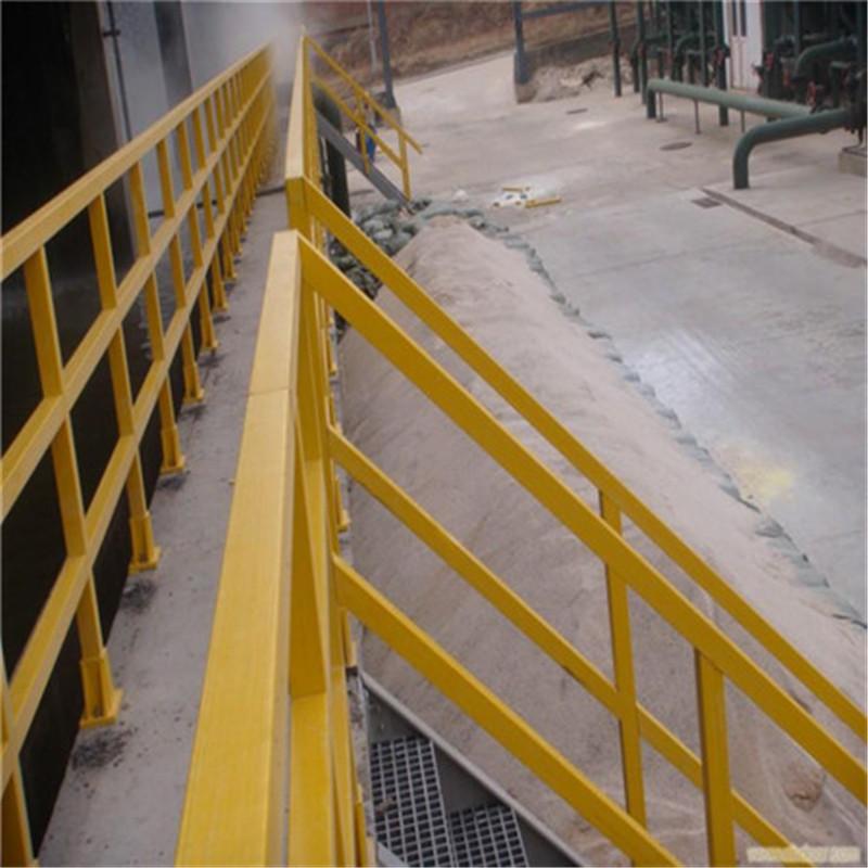 玻璃钢护栏杆