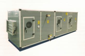 新疆空气处理机组