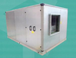 新疆卧式空气处理机组安装-哈密组合式空气处理机组厂家