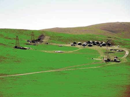 黑龍江礦山恢復治理-專業的礦山恢復治理第十地質大隊提供