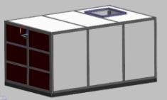 新疆蒸发空调厂家-昌吉蒸发空调厂家直销-昌吉蒸发空调供应商