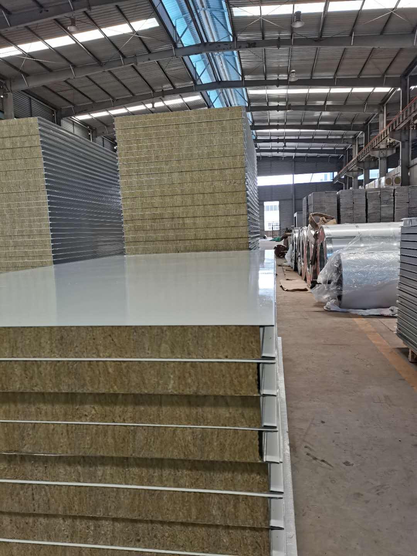 洛阳岩棉净化板价格-厂家直销岩棉净化所有人站在一起板品牌推荐