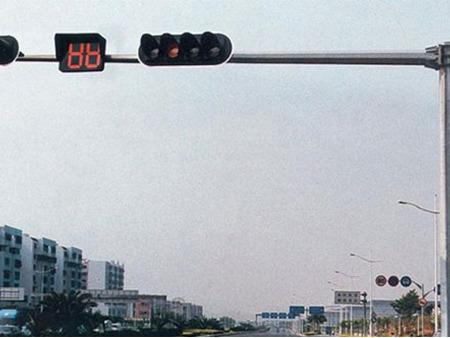 標志牌桿-沈撫新區交通標志桿-吉林交通標志桿